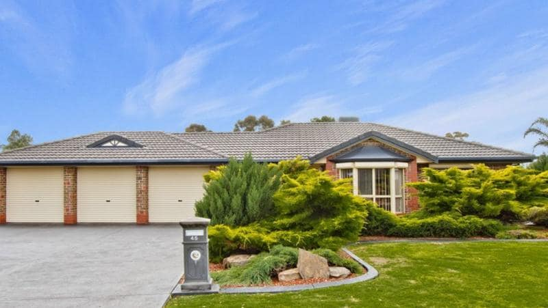 45 Edmonds Road Angle Vale Is On The Market The Courier Mail