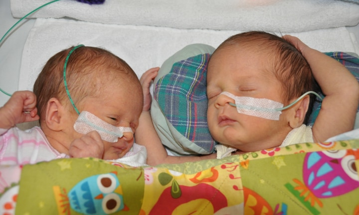 What i wish id known bringing twins home from the special care nursery