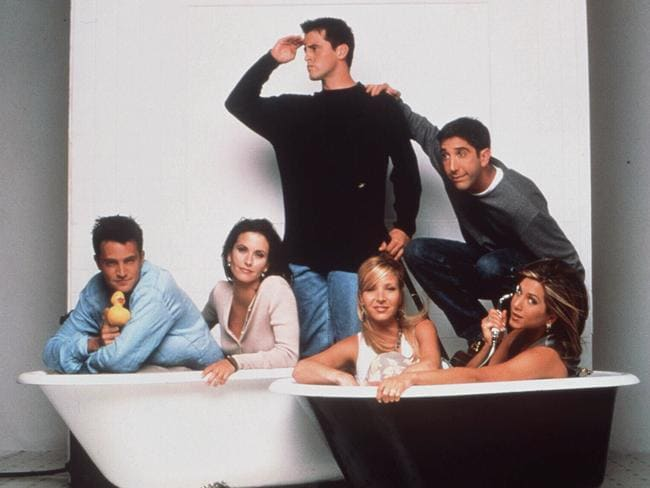 The series was nominated for 62 Primetime Emmy Awards, winning the Outstanding Comedy Series award in 2002 for its eighth season.