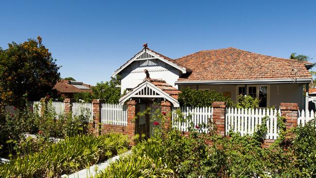 METICULOUSLY renovated home listed for sale at 37 Macao Rd, High Wycombe. Picture: reales