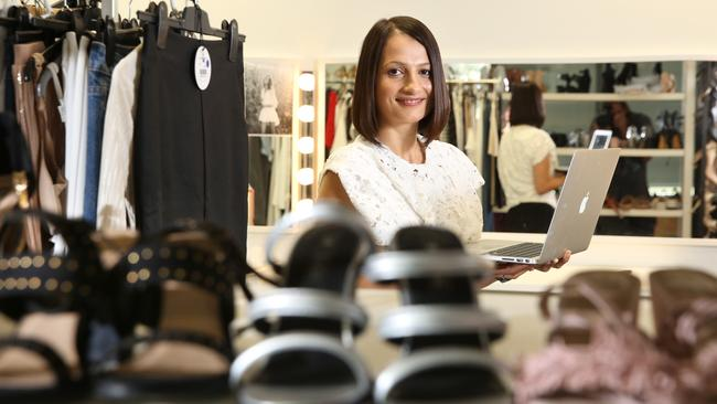 zoe ghani director of product and technology for online fashion retailer the iconic picture bob barkersourcenews corp australia - Getting Fired How To Avoid Getting Fired From Your Job