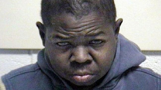 This 24/01/2010 booking photo provided by the Utah County jail shows actor Gary Coleman (41) who was arrested in Utah on a warrant for failing to appear in court, police said.