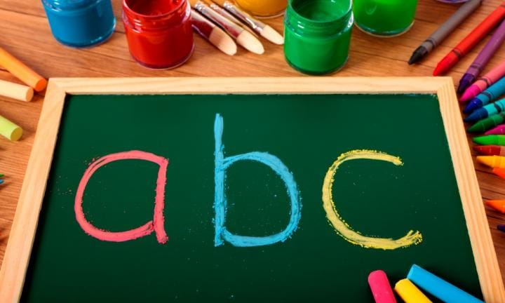 The pre-handwriting skills your preschooler needs