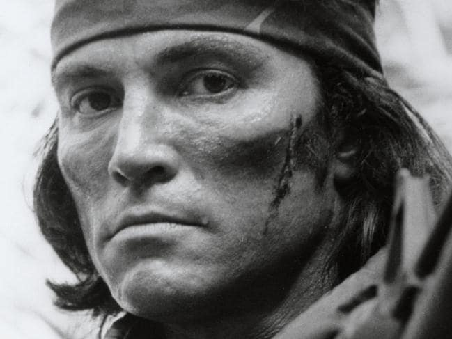 HC3PKB PREDATOR, Sonny Landham, 1987. TM and Copyright © 20th Century Fox Film Corp. All rights reserved. Courtesy: Everett Collection