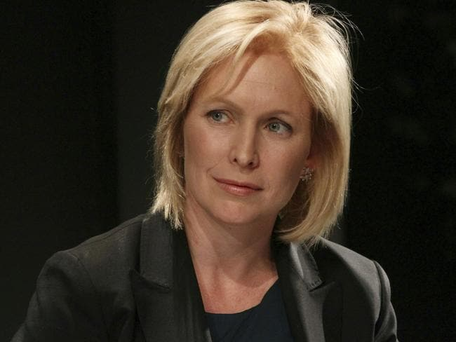 Democratic Senator Kirsten Gillibrand is considered a possible presidential contender in 2020. Picture: AP Photo/Tina Fineberg
