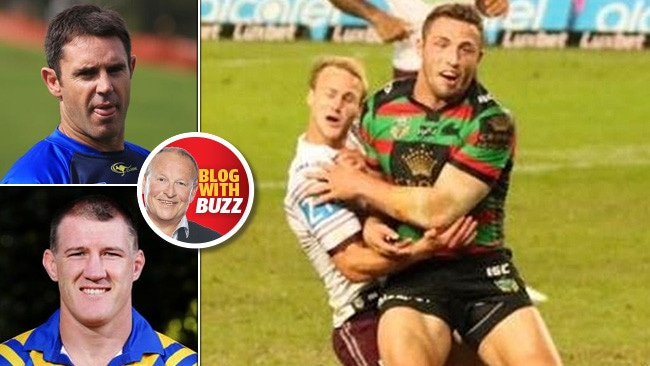 Blog with buzz the nrl s shoulder charge and rep week farce for Farcical failure meaning