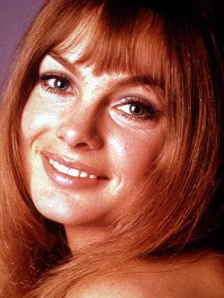 The 73-year-old also shot the legendary English model and actor Jean Shrimpton.