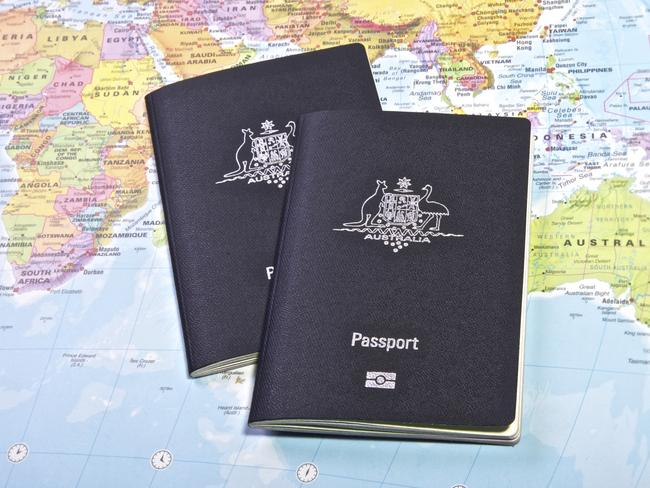 Passports are also going up in cost. Picture: Thinkstock