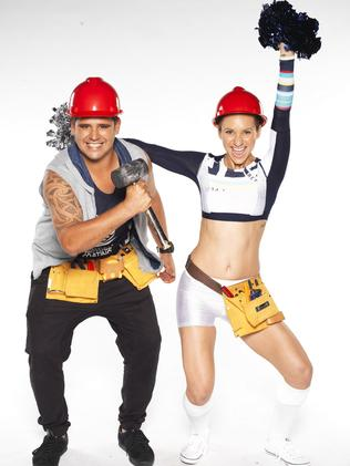 tradie for a lady dating Accused lady terrorist's 'mission to kill aussie dad' pub rockers 'tradie grimshaws' backing aca host for gold logie by taylor auerbach • a current affair.
