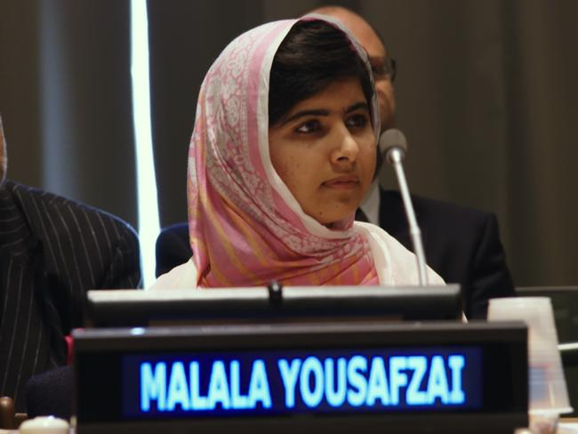 Pakistani activist Malala Yousafzai fights for the rights of women. Picture: Fox Searchlight Pictures