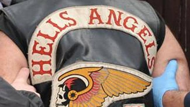 "There is an ""ingrained hatred"" between the Mongols and the Hells Angels bikie gangs which goes back more than four decades. Picture: AAP"
