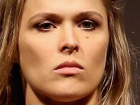 Ronda Rousey's likely UFC comeback