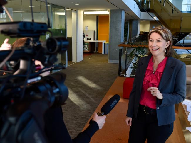 ATO assistant commissioner Kath Anderson says investors should know the new laws.