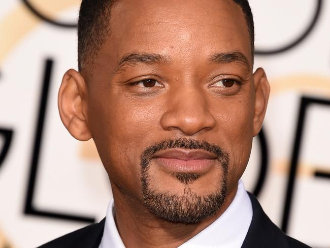 Will Smith has confirmed that he will boycott this year's Oscars. Picture: AFP/Getty/Jason Merritt