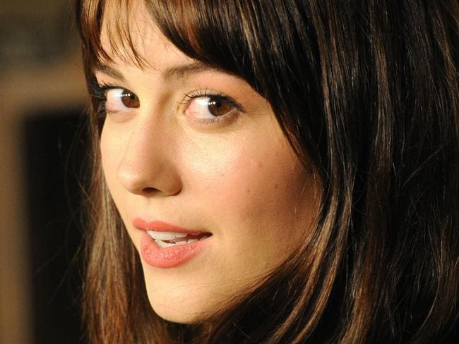 Not happy ... Mary Elizabeth Winstead took to Twitter to address the naked pics. Picture: Jason Merritt/Getty Images