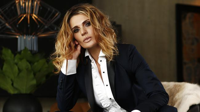 Wentworth Danielle Cormack On The Dark Places Bea Smith