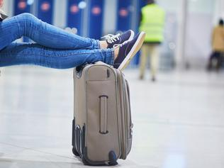 The big mistake you're making with carry-on