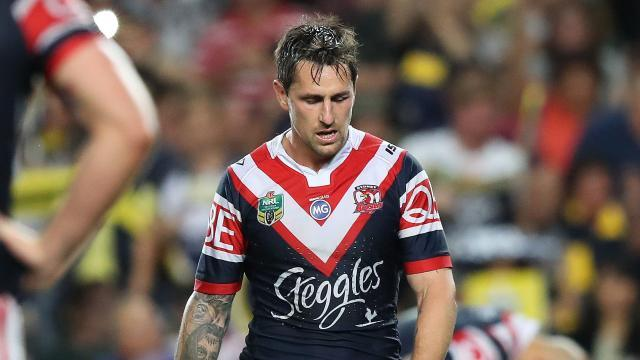 NRL great Cooper Cronk inks two-year deal with Roosters