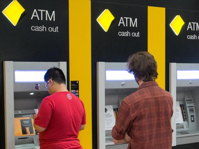 Commonwealth Bank's ultimate 'up yours'