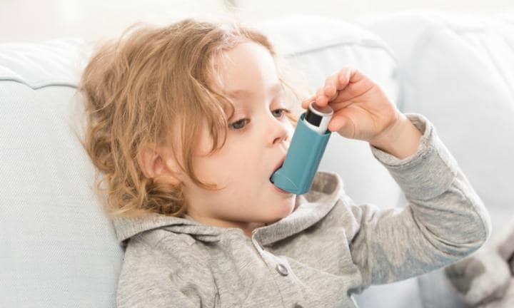 The hidden asthma and allergy triggers hiding in your home