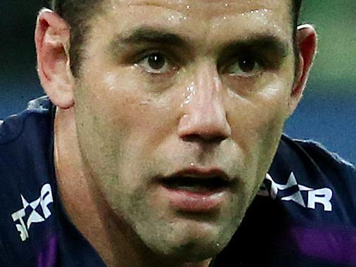 Moment that made Cam Smith snap