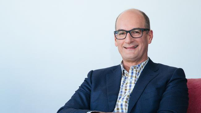 Kochie can get a good deal on just about anything.