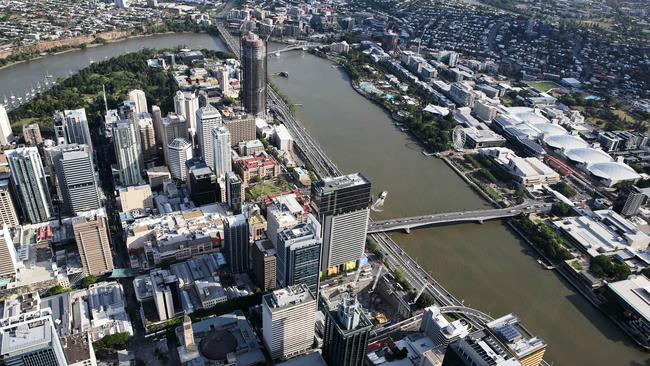 Brisbane is much like Sydney and Melbourne were 20 years ago — up and coming, friendly, affordable and totally liveable.