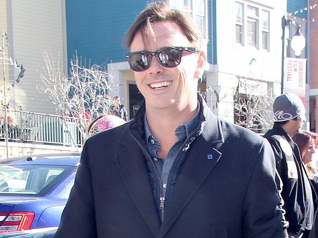 Is this the guy that caused Gwyneth's split?