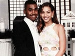 Beyonce - The one that got away... Beyoncé's high school boyfriend, Lyndall Locke, must be kicking himself for that every day. Picture: Supplied