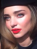 "Miranda Kerr on a shoot with controversial photographer Terry Richardson, ""Re-united in Paris with @hungvanngo @harryjoshhair @clare_byrne@terryrichardsonstudio."" Picture: Instagram"