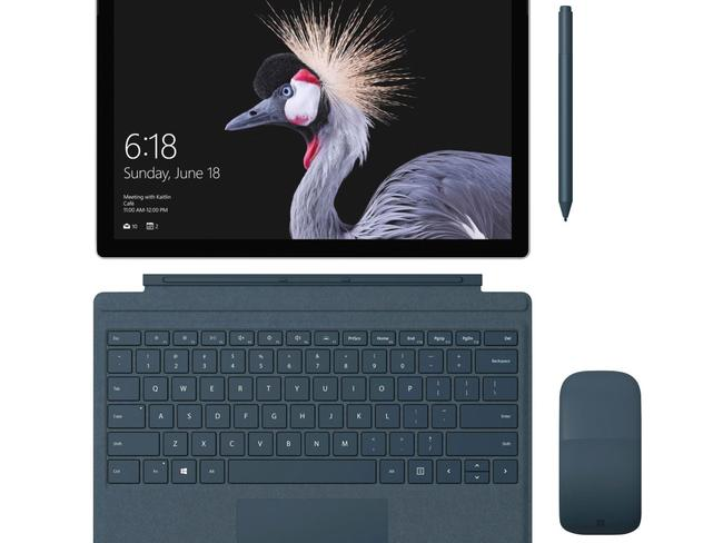 Microsoft Surface gets big upgrade