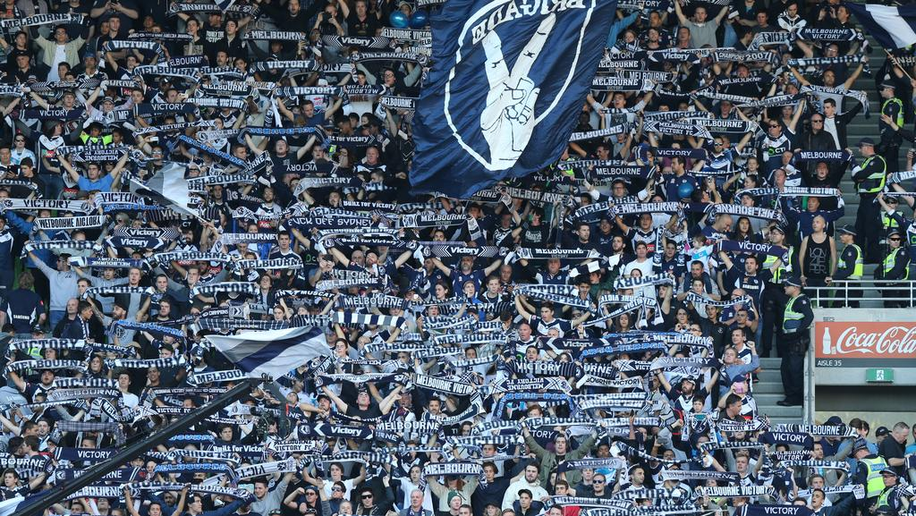 melbourne victory - photo #23