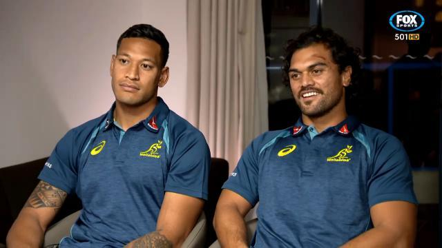 Knuckles: Why Brumbies should pierce to Melbourne