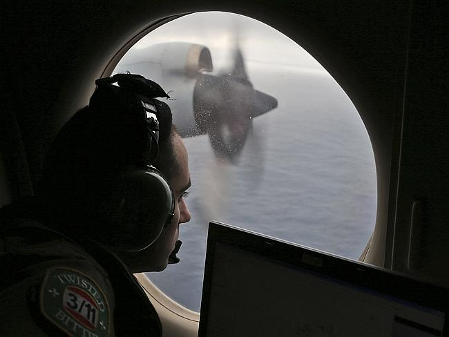 Authorities have abandoned the air search for MH370 and are focusing on underwater efforts. AP Photo/Rob Griffith