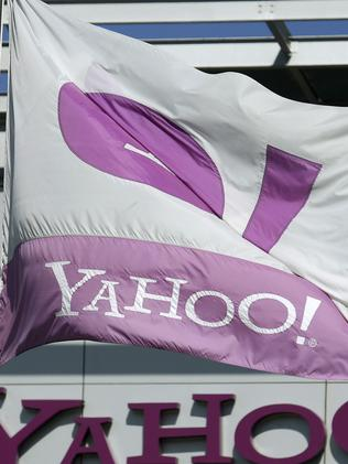 Yahoo is just one tech giant which calls Silicon Valley home.