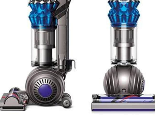 Is this Dyson really worth $700? Source: Dyson