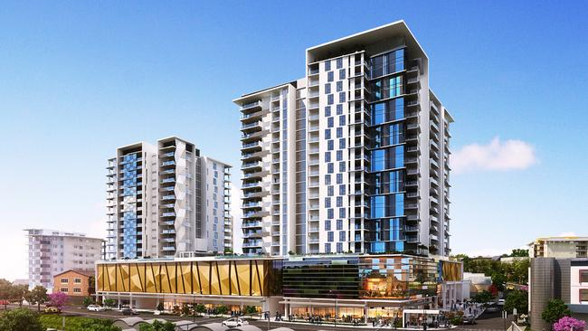 TODs (Transit Oriented Developments)