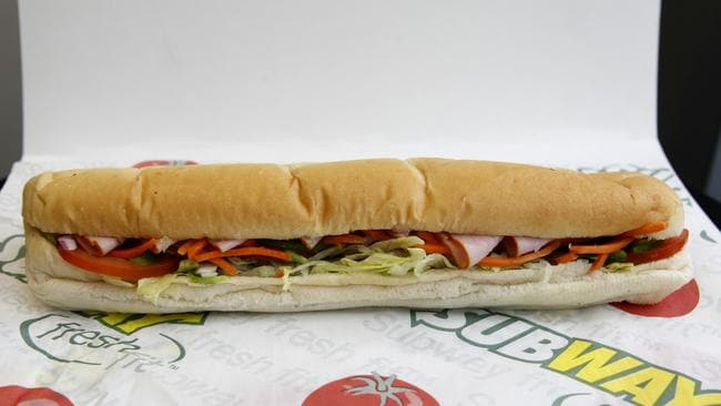 The chain has agreed to ensure franchisees use a tool to make sure subs really are a foot long.