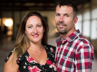 Married At First Sight's Susan and Sean