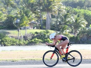 Photo: Hamilton Island Triathlon 2016 by Delly Carr