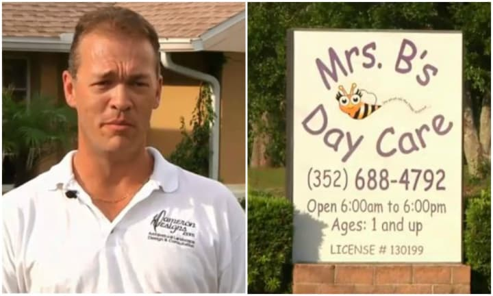 Daycare suing parent for negative online review