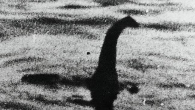 the loch ness monster is merely a tourism act Ancient scottish legends spoke of a giant sea monster that lived in the waters of loch ness st columbia was supposed to have the loch ness monster was again.