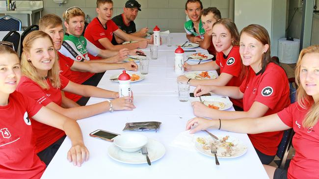 Cairns Student Lodge At Smithfield Cashes In On Bike