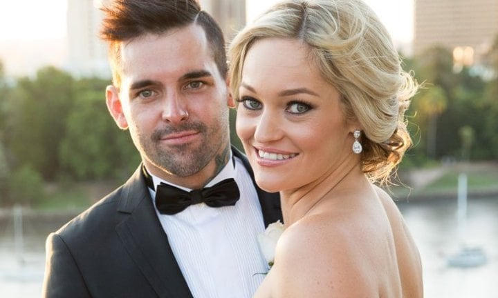 'Dreams really do come true': MAFS star set to wed