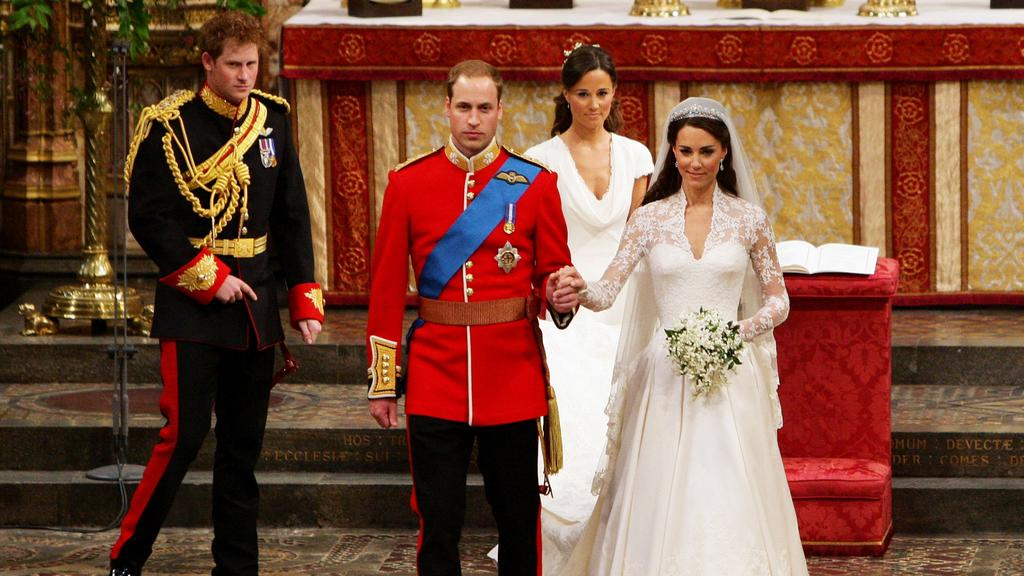 Meghan Markle, Prince Harry's wedding: How to watch royal ...