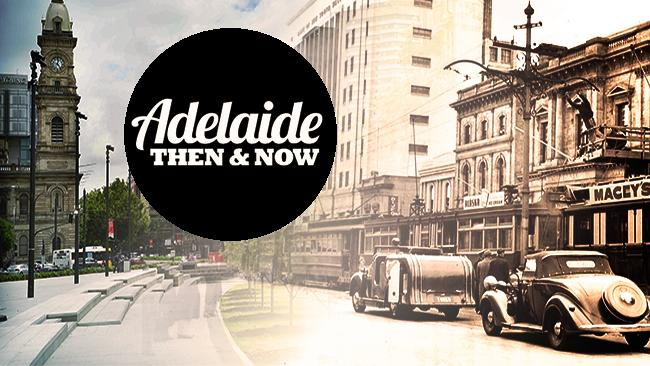 Cars For Sale Adelaide >> Adelaide Then and Now Part 2 | Adelaide Now