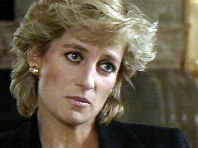 Secret diana tapes make her true story almost an Diana princess of wales affairs