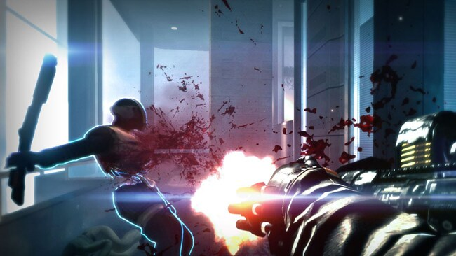 The Government banned the game due to its excessive violence including the ability to dismember enemies. Picture: EA