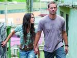 "FATF co-star Jordana Brewster tweets, ""Paul was pure light. I cannot believe he is gone."" Picture: Fast Five film, 2011."