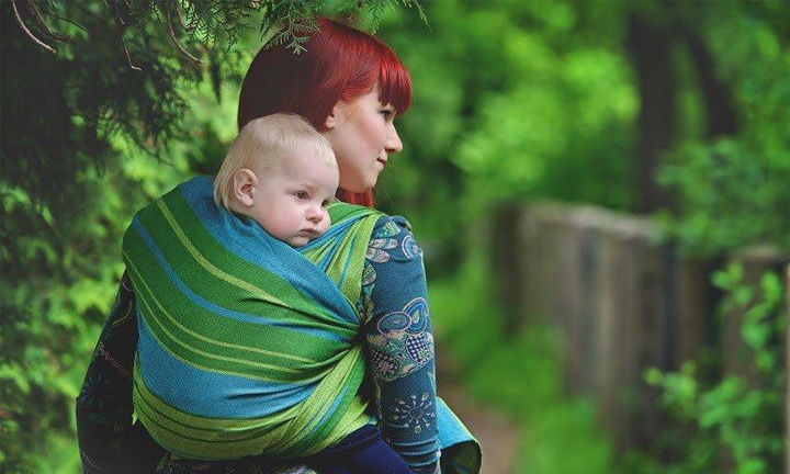 The 10 baby carriers our mums love best